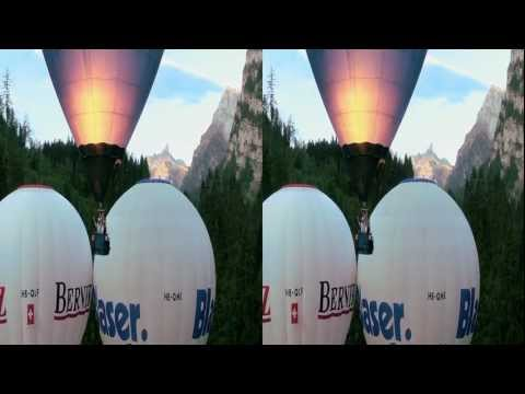 Fire Balloons 3D