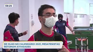 Esporte CE no Ar de terça, 09/02/2021
