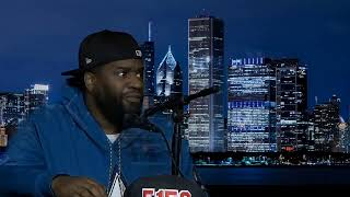 The Corey Holcomb 5150 Show  11_24_2020