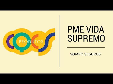 Imagem post: CQCS Produtos – PME Vida Supremo