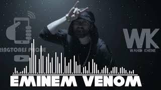 Best  rap ringtone for phone by rap God #EMINEM#VENOM  Status world