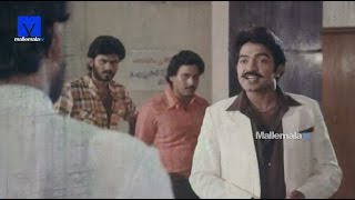 "Rajashekar Awesome Performance || ""Aahuthi"" Movie - 1"