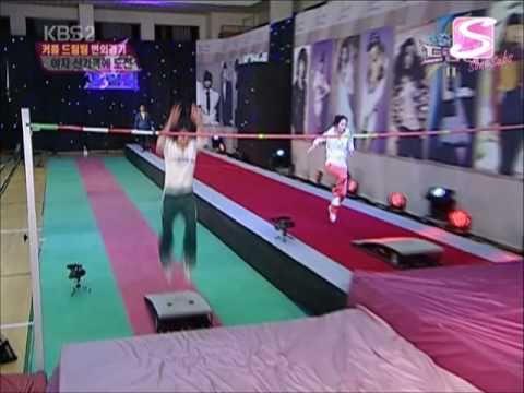 MinHo Shinee Krystal Fx DT Lover