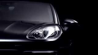 The new Porsche Macan - Life, intensified.