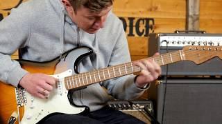 Fender Custom Shop 57 Strat NOS 2TSB Jason Smith Masterbuilt