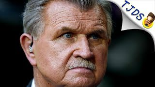 Mike Ditka's Mind-Blowing Response To Colin Kaepernick
