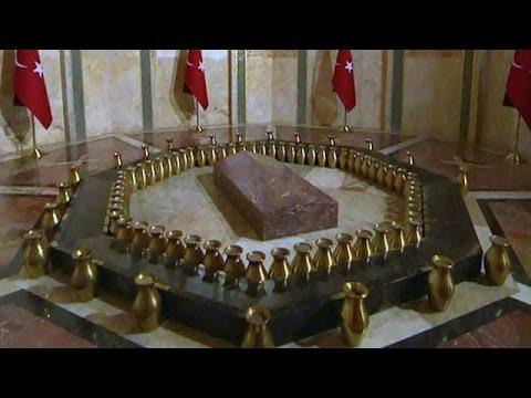Anıtkabir'in Bilinmeyen 10 Yönü