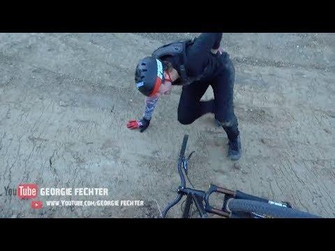 The Life full of DIRT | Georgie Fechter | Channel Trailer 2