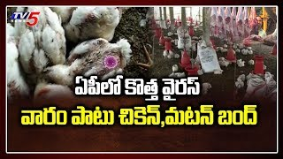 Official ban on chicken, mutton sales for one week in Tanu..