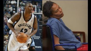 """Lorenzen Wright Story: His Wife Set Him Up? """"A Sad Ending To A Terrible Story"""