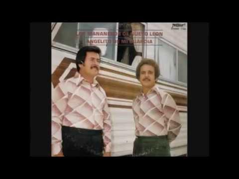 Los Mananeros De Nuevo Leon - Panchito Trevino