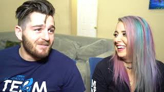 Jenna and Julien Funny Moments Part 3