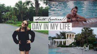 A DAY IN MY LIFE//SOUTH CAROLINA