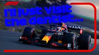 Hamilton's Confusion, Alonso's Determination And The Best Team Radio | 2021 Portuguese Grand Prix