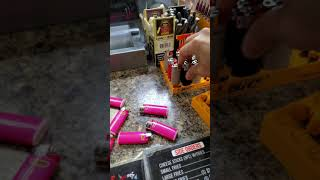 I Gave him a Pink Lighter 😂 Part 3 Funny Reaction in the Hood 😭😂