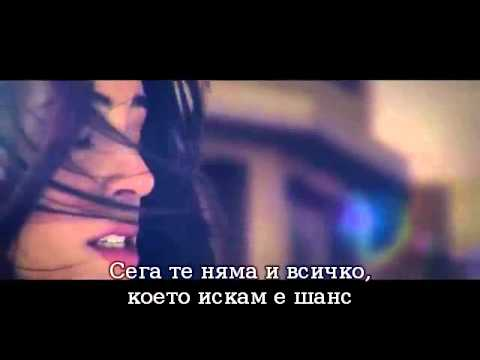 PLAYMEN ft  Demy   Fallin  Official Video Clip  Radio Edit* BG sub