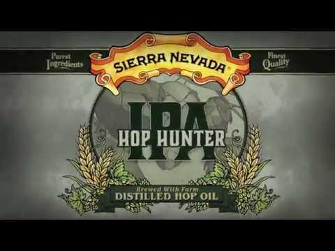 Hop Hunter IPA | What's Farm Distilled Hop Oil?