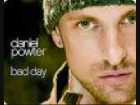 Daniel Powter - Ya had a Bad Day [HQ]