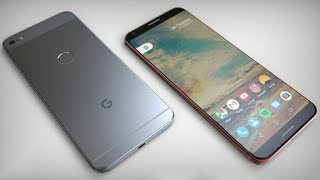 جوجل تضرب من جديد | هاتف Pixel 2 الرهييب مع 6 رام وتصميم رائع ...