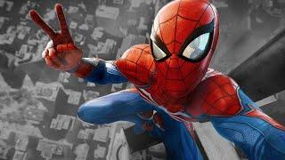 VenomMUSIC - Spiderman VS Deadpool - eminem till i collapse