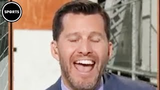 Will Cain Is A Special Little Snowflake
