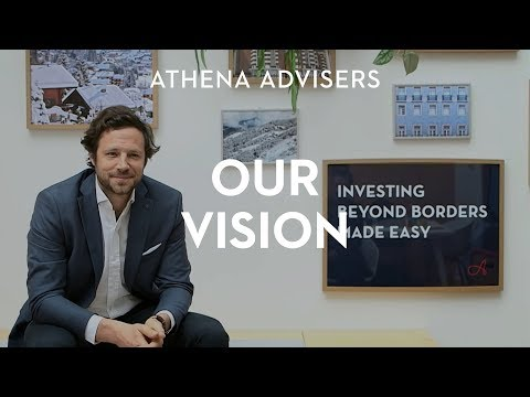 Meet Athena Advisers - Property. Investment. Lifestyle.