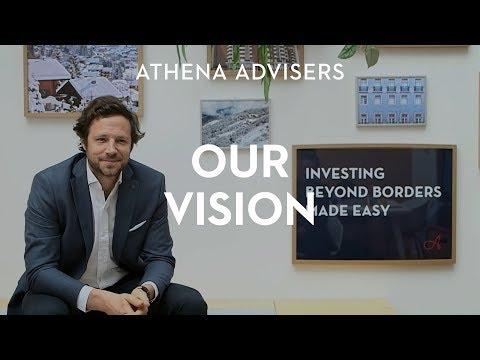 Meet Athena Advisers - Property. Investment. Lifestyle.