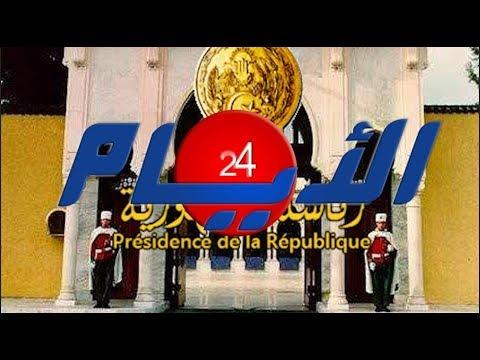قرار بوتفليقة في حق وزير خارجيته مساهل بعد تصريحاته تجاه المغرب