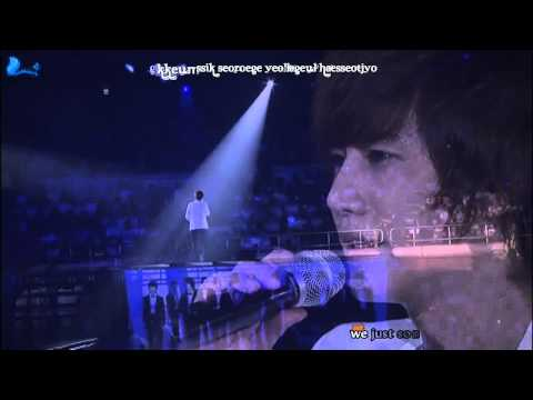 [Engsub] Super Junior KyuHyun - 7 Years of Love