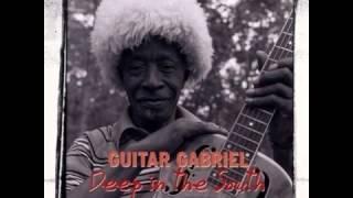 Guitar Gabriel_Came So Far