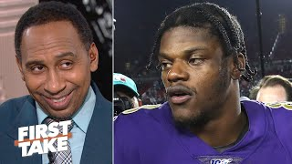 Stephen A. keeps the 49ers ahead of the Ravens in his Week 12 NFL Power Rankings   First Take