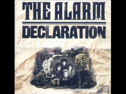The Alarm - The Stand
