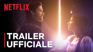 Tenebre e Ossa | Trailer ufficiale | Netflix Italia
