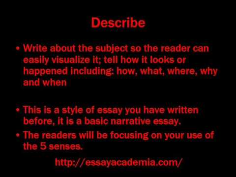 Custom law essay