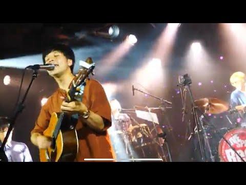 Fighting MUSICIAN YouTube生配信ライブ Vol.4