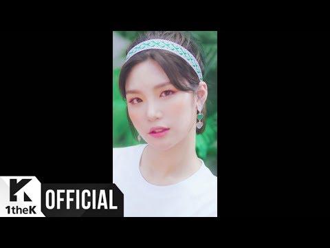 [Teaser] ELRIS(엘리스) _ 'Summer Dream' Concept Teaser (BELLA(벨라) ver.)