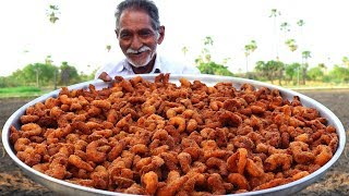 Crispy Fried Shrimp Recipe   Quick and Easy Prawns Popcorn Recipe By Our Grandpa