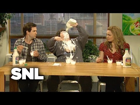 Taste Test - Saturday Night Live