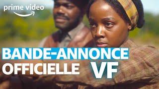 The underground railroad :  bande-annonce VF