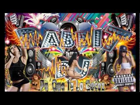 GRAN APORTE BY DJ RABBIT (MELODÍAS,INSTRUMENTALES,VOCES,PISTAS REGGAETON,SIRENAS Y EFECTOS)