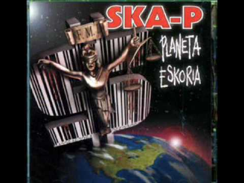 Ska-P - La Mosca Cojonera