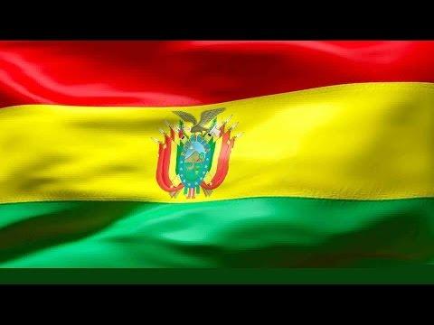 Himno a la Bandera de Bolivia