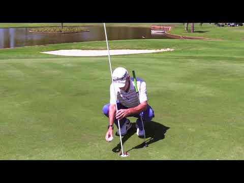 Thumb vídeo - Veja um dos vídeos do curso de regras da CBGolfe
