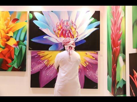 World Art Dubai - 2015 Highlights