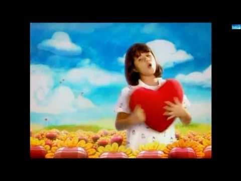 Baixar Chiquititas - Coração com Buraquinhos - (Clipe Oficial) - HD