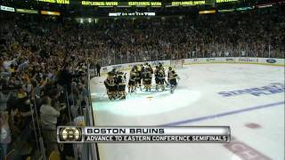 Bruins-Habs Game 7 2011 Highlights 4/27/11 1080p HD