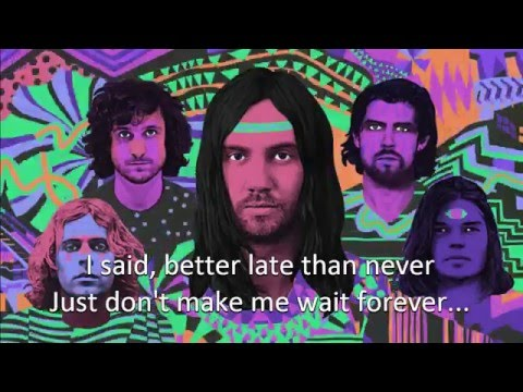 Tame Impala - The Less I Know The Better (Lyrics)