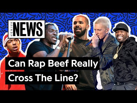 Are There Rules To Hip-Hop Beef? A Look Back At Rap's Worst Wars | Genius News