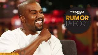 """Kanye West Wants to Build a """"Jurassic Park"""" in Uganda"""