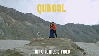Qubool – Siddhant Kochar